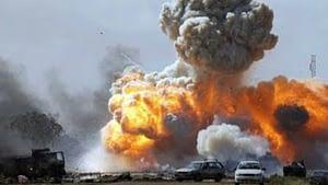 लेबनानको राजधानी बेरुतमा विष्फोटक पदार्थ राखिएको गोदाम घरमा ठूलो विष्फोट