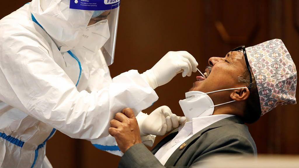 विश्वभर एकै दिनमा थपिए ३ लाख भन्दा बढी कोरोना संक्रमित